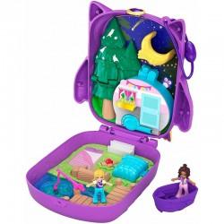 Mattel Polly Pocket Micro SOWI KEMPING GKJ47