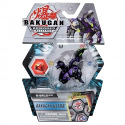 Spin Master BAKUGAN ULTRA Armored Alliance HOWLKOR ULTRA 2473