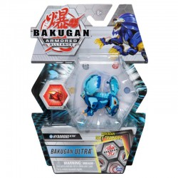Spin Master BAKUGAN ULTRA Armored Alliance HYDOROUS ULTRA 2469