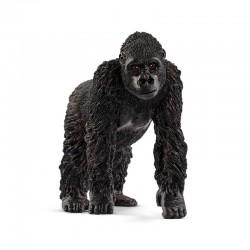 SCHLEICH Figurki Zwierząt Dzikich GORYLICA 14771