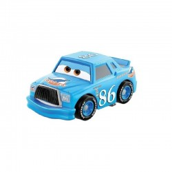 Mattel CARS Samochodziki Mini Autka DINOCO MAREK MARUCHA GLD54