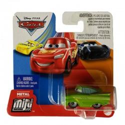 Mattel CARS Samochodziki Mini Autka ROMAN GLD58