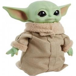 Mattel Star Wars The Mandalorian BABY YODA GWD85