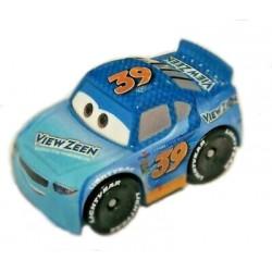 Mattel CARS Samochodziki Mini Autka BUCK BEARINGLY GLD56