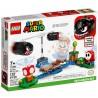 LEGO SUPER MARIO 71366 Ostrzał Banzai Bill - Zestaw Uzupełniający