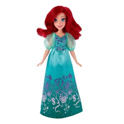 Hasbro - B5285 - Lalka - Disney Princess - Royal Shimmer - Arielka
