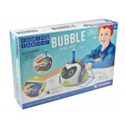 Clementoni Coding Lab RYSUJĄCY ROBOT Bubble 50668