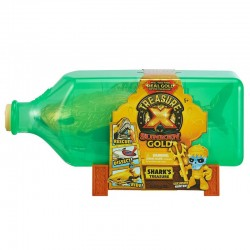 Treasure X Sunken Gold Shark's SKARB REKINA 41578