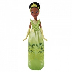 Hasbro - B5823 - Lalka - Disney Princess - Royal Shimmer - Tiana