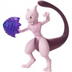 Pokemon MEWTWO Figurka Akcji 95134