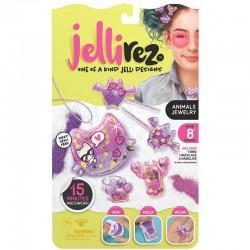 Jelli Rez Zestaw do Tworzenia Biżuterii ZWIERZĘTA 10878