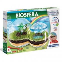 CLEMENTONI Naukowa Zabawa BIOSFERA 50067