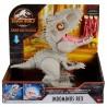 Mattel JURASSIC WORLD Indominus Rex Dinozaur do Karmienia GMT90