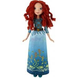 Hasbro - B5825 - Lalka - Disney Princess - Royal Shimmer - Merida