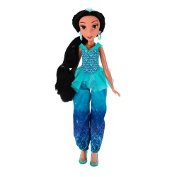 Hasbro - B5826 - Lalka - Disney Princess - Royal Shimmer - Jasmin