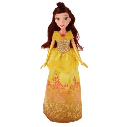 Hasbro - B5287 - Lalka - Disney Princess - Royal Shimmer - Bella