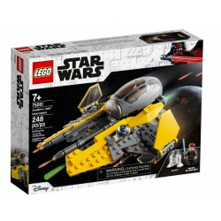 LEGO STAR WARS 75281 Jedi Interceptor Anakina
