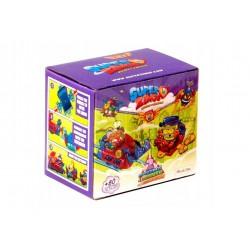 Magic Box Toys SUPER ZINGS Seria 5 Dual Box POJAZDY I FIGURKI 4035