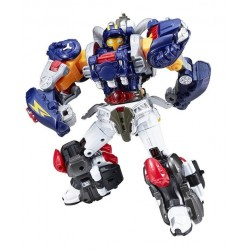 METALIONS Transformujący Robot GHOST 314029