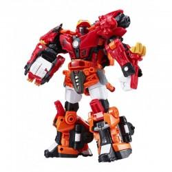 METALIONS Transformujący Robot ECLIPSE 314040