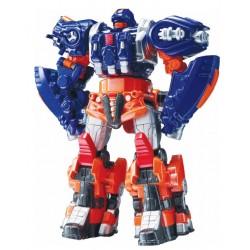 METALIONS Transformujący Robot HURRICANE 314033