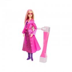 Mattel - DHF17 - GH10 - Lalka - Barbie - Tajne Agentki - Tajna Agentka Barbie