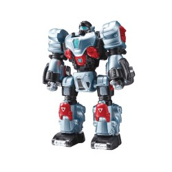 METALIONS Transformujący Robot Ursa Duża Figurka 314031