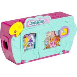 Magic Box Toys MOJI POPS Club House Crafties FIGURKA + AKCESORIA 11713