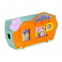 Magic Box Toys MOJI POPS Club House Foodies FIGURKA + AKCESORIA 11713