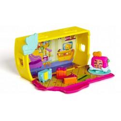 Magic Box Toys MOJI POPS Club House Homies FIGURKA + AKCESORIA 11713