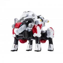 METALIONS Nieskończony Wojownik ARIES Figurka Robot 314027