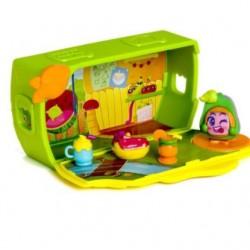 Magic Box Toys MOJI POPS Club House Fruttis FIGURKA + AKCESORIA 11713