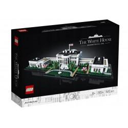 LEGO ARCHITECTURE 21054 Biały Dom