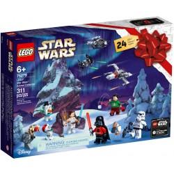 LEGO STAR WARS 75279 Kalendarz Adwentowy