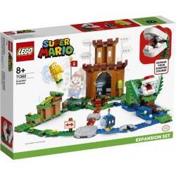 LEGO SUPER MARIO 71362 Twierdza Strażnicza - Zestaw Uzupełniający