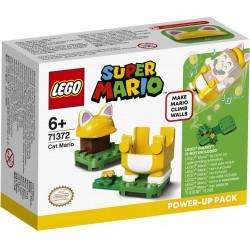 LEGO SUPER MARIO 71372 Mario Kot - Dodatek Ulepszenie