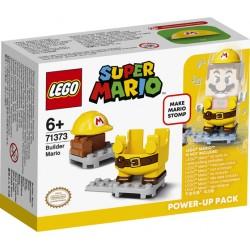 LEGO SUPER MARIO 71373 Mario Budowniczy - Dodatek Ulepszenie