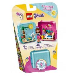 LEGO FRIENDS 41412 Letnia Kostka Do Zabawy Olivii Seria 3