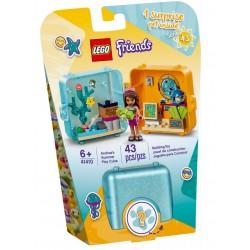 LEGO FRIENDS 41410 Letnia Kostka Do Zabawy Andrei Seria 3