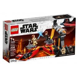 LEGO STAR WARS 75269 Pojedynek na Planecie Mustafar