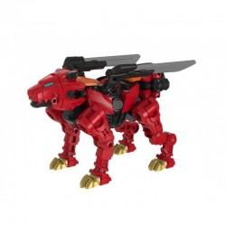 METALIONS Nieskończony Wojownik LEO Mini Figurka Robot 314036