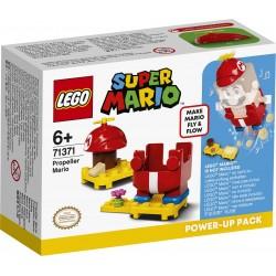 LEGO SUPER MARIO 71371 Helikopterowy Mario - Dodatek Ulepszenie