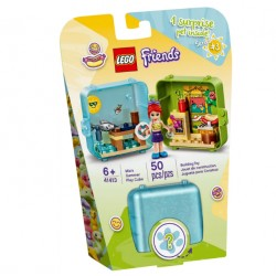 LEGO FRIENDS 41413 Letnia Kostka Do Zabawy Mii Seria 3