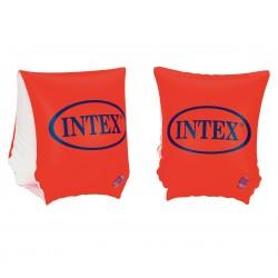 Intex - 58642 - Rękawki do Pływania - Pomarańczowe