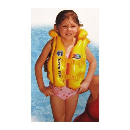 Intex - 58660 - Kamizelka do Pływania - Żółta