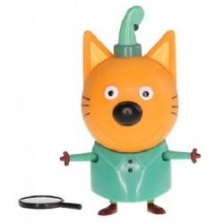 Kot-O-Ciaki Kid-E-Cats Kolekcjonerska Figurka PUDDING 35000