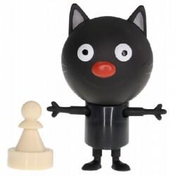 Kot-O-Ciaki Kid-E-Cats Kolekcjonerska Figurka SMUDGE 35000