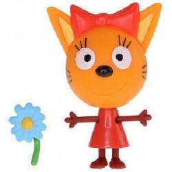 Kot-O-Ciaki Kid-E-Cats Kolekcjonerska Figurka CANDY 35000