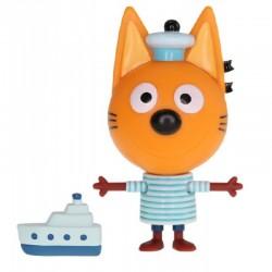Kot-O-Ciaki Kid-E-Cats Kolekcjonerska Figurka COOKIE 35000