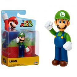 SUPER MARIO Figurka Kolekcjonerska LUIGI 40130